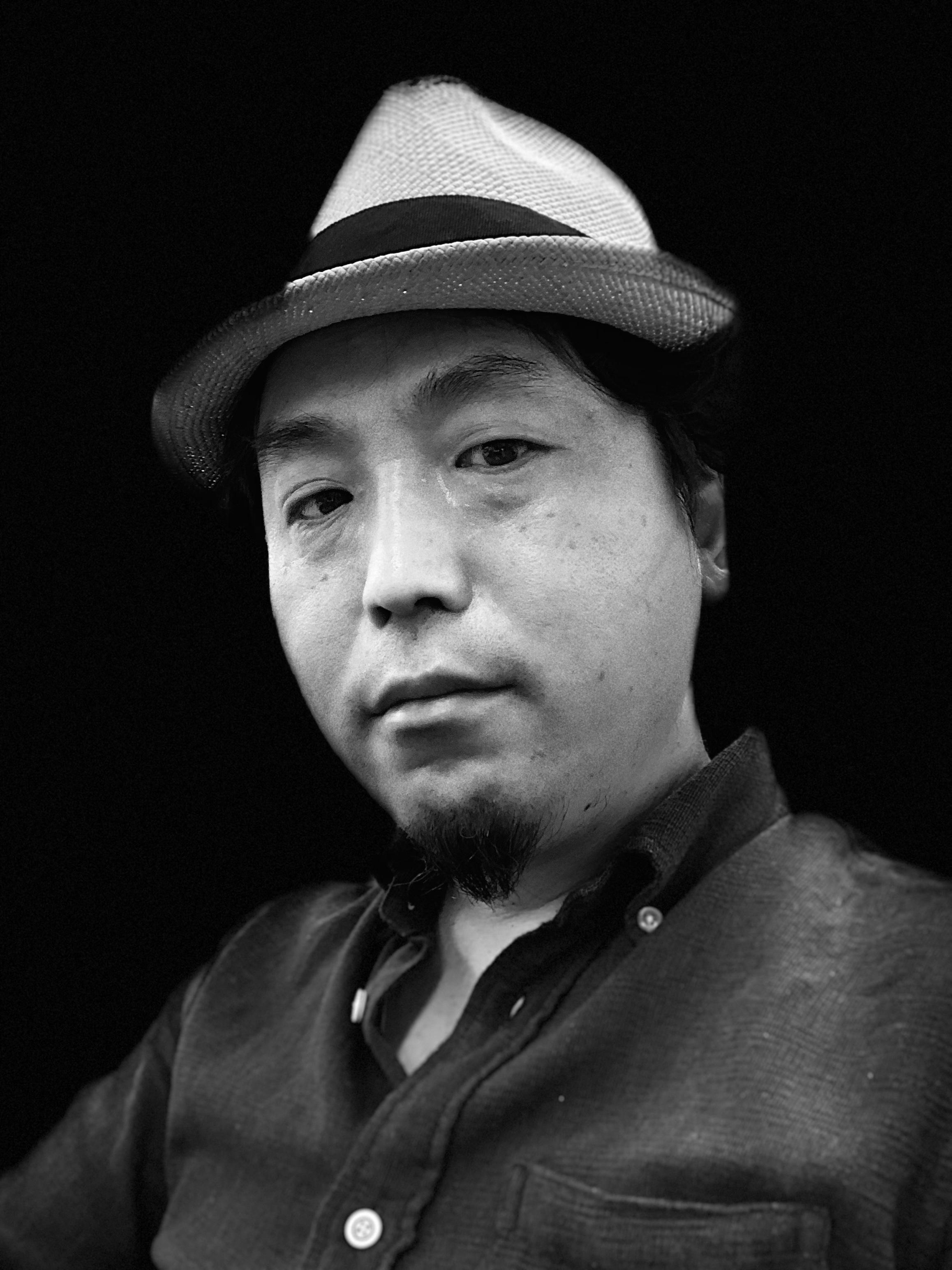 山田理一郎