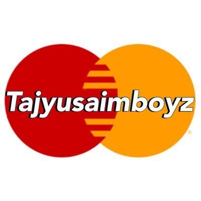 TajyusaimBoyz