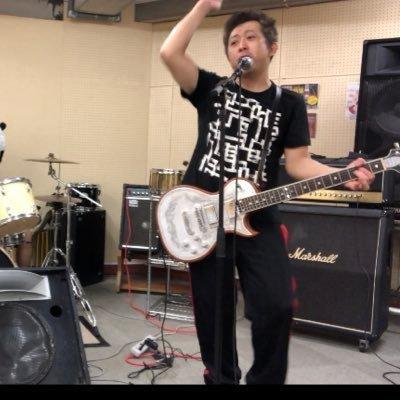 りゅ。ギター&バイク
