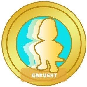 GARU EXISTENCE™️ PokeGO