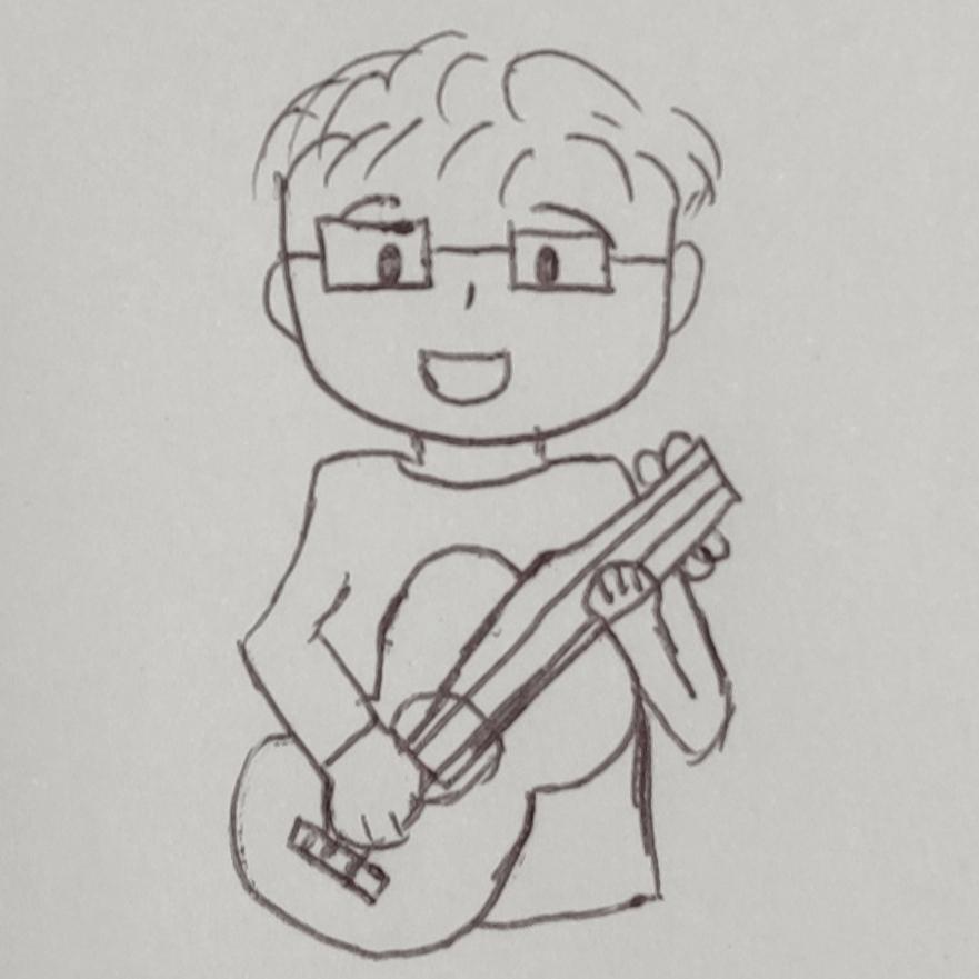 あしゃお@クラシックギター愛好家